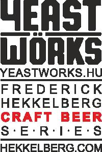 SERIES logos Yeast Wörks